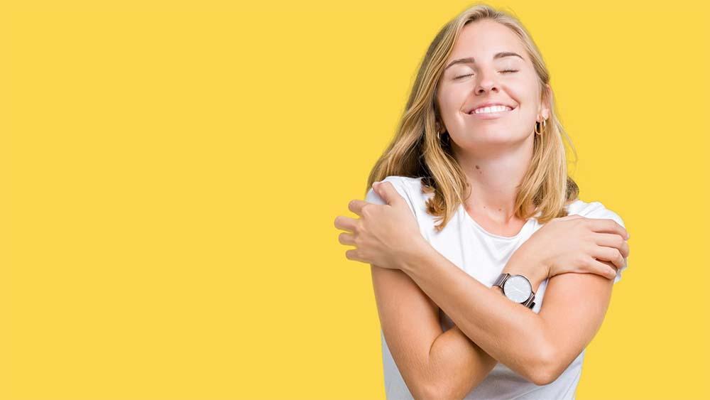 Wie Selbstliebe lernen ? 4 Ultimative Schritte zum Ziel